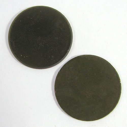 3 9mm Wollensak Type-A Conversion Filter 1.8mm Thick Pkg.