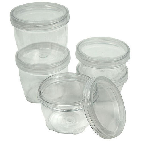 50 State Quarter Coin Jar Display and Storage Black Plastic Stackable Tray